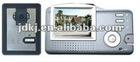 Newest 3.5 inch wireless video door phone SMT-V3.5-2