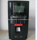 fingerprint id card time attendance with access control
