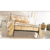 wrought iron bed 002