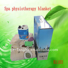 2011 new Product Spa Anion physiotherapy thermal blanket