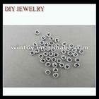 7mm plastic alphabet /letter beads