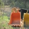 KOMATSU 1m3 Excavator Bucket