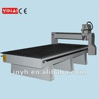 CNC wood router M25-A with T-slot table