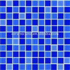 Art Glass Mosaic
