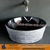 Natural Black Marble Sinks