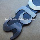 Custom 3-D Logos and Emblems