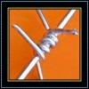 galvanizing barb wires