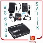 sat link ws 6906 receiver starsat satlink ws6906 digital satellite finder meter