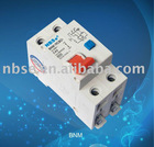 RCBO Series CIRCUIT BREAKER