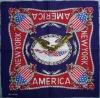 popular cotton printed bandana