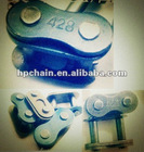 motorcycle chain lock