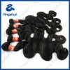 Wholesale Body Wave Weaving and Remy Human Hair Weft