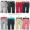 Free shiping warm pant boy and girl baby pant