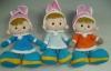 JM7411 cloth doll,Fabric Doll, Candy Doll, Soft Doll, Cloth Doll, Stuffed Doll