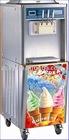soft ice cream machine (with air pump)