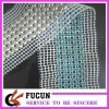 hot saled rhinestone mesh trimming /garment trim/ rhinestone trimming