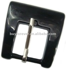 black pin plastic buckle,belt buckle,fashion design