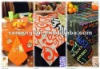 100%Polyester Printing Table Cloth for Home/Hotel/Cafe/Restaurant