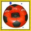 2011 Hot Fashionable basketball Inflatable Sofa