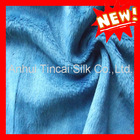 Solid Super Soft Velboa Fabric