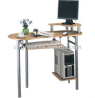 MDF metal frame computer table (G-NCD006)