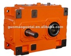 PV series helical gear reducer