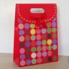 Paper gifts packing bag