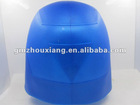 Professional dome racing swimming caps
