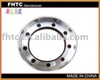 Metal seal gaskets