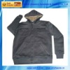 BU-077A Mens Fleece Jackets