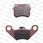 front brake pad for 200cc atv/motorcycle brake pad