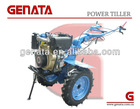 9HP Diesel Power Tiller GT1000BE