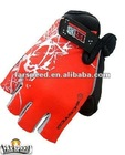 China bicycle racing gloves