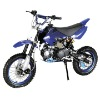 Dirt Bike 125/140cc kick start