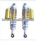 golden rear shock absorbers