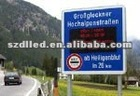 PH10 rgb guidepost led sign/Price is not the problem!!!