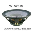 15inch USA cone speakers ( W157515)
