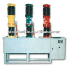 outdoor High vacuum circuit breaker