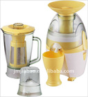 juice extractor and blender