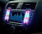 LED Sensor Light In Car
