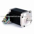SM60HT nema 24 stepping Motor, 60mm step motor, Holding torque upto 3Nm.