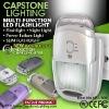 Flat Rechargeable LED Flashlight