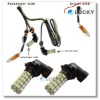 2012 Car LED Resistor for fog lamp car accessories