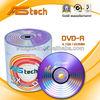 Blank DVD+/-R 8X-16X/4.7GB/120MIN WT
