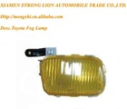 Excellent Quality Toyota fog lamp OEM NO.81210-37040 81220-37010