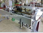 Shoelace Tipping Machine / Bag Ropes Cutting Machine