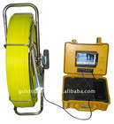 7INCH COLOR DIGITAL LCD MONITOR PIPE INSPECTION CAMERA UNDERWATER CAMERA