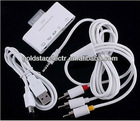 AV Cables for Apple/iPhone4