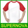 Sublimation color t shirts