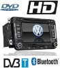 Special Car DVD Player with GPS DVB-T For VW